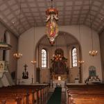St. Hubertus Kirche, Heddinghausen