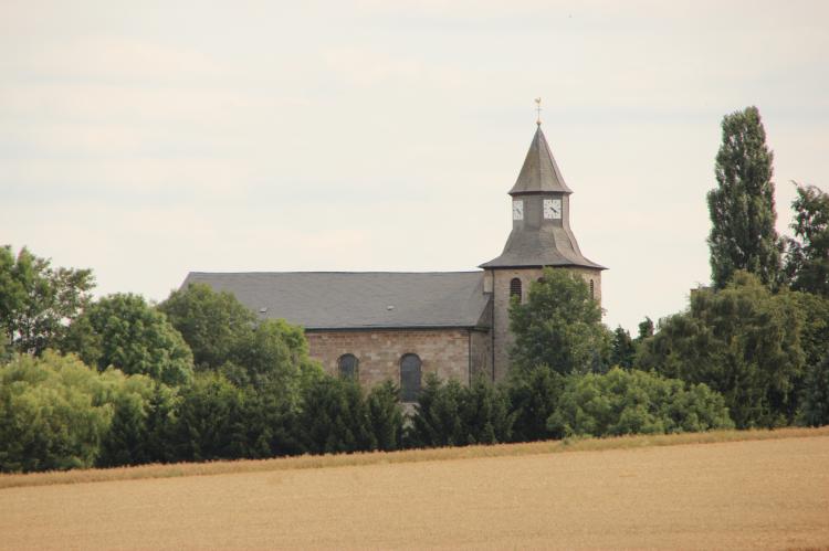 St. Hubertus, Heddinghausen