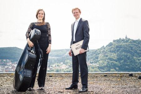 Jana Telgenbüscher & Sebastian Freitag